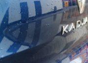 Renault Kadjar, suavidad 101
