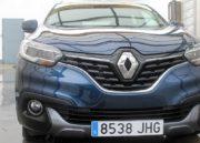 Renault Kadjar, suavidad 103