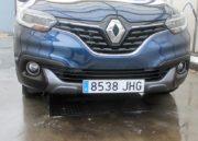 Renault Kadjar, suavidad 105