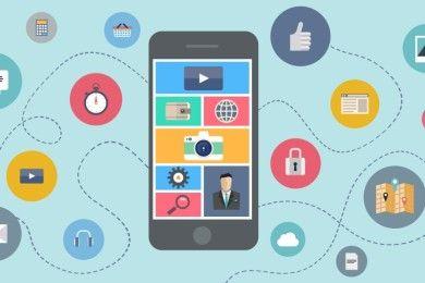Medio mundo usará Internet móvil en 2020