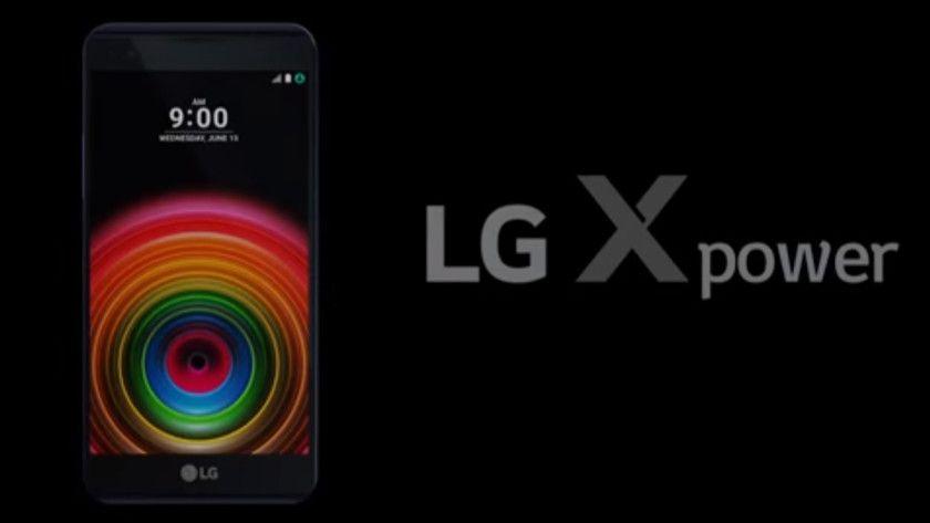 smartphones serie X