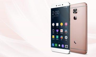 LeEco presentaría el 29 de junio un smartphone con 8 GB de RAM 40