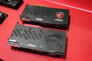 Las GTX 1080 personalizadas no sufren throttling
