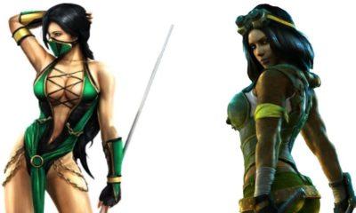 Crossover de Mortal Kombat y Killer Instinct, una buena idea 44