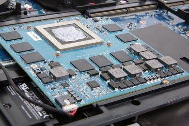 No habría GTX 1080M para portátiles