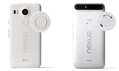 Éstas serían las especificaciones del HTC Nexus 29