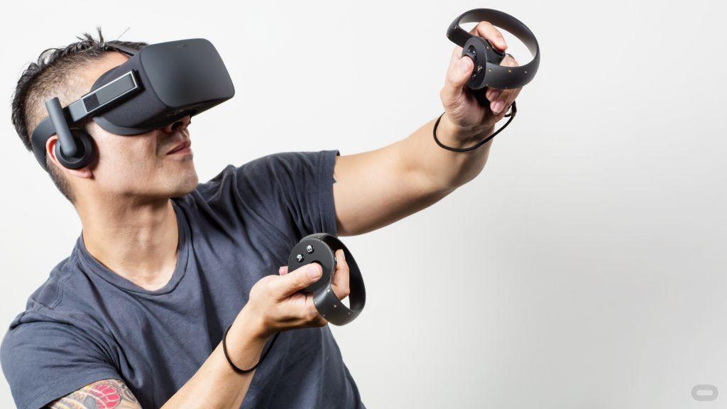 Adiós definitivo al DRM en Oculus Rift 29