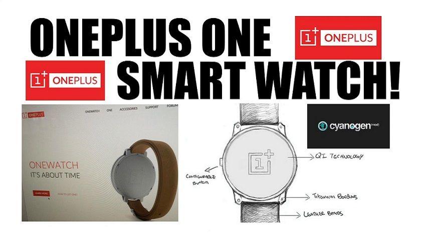 OnePlus estuvo a punto de lanzar un smartwatch, pero lo canceló 29