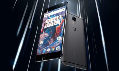 Análisis OnePlus 3, el mejor smartphone en su rango de precio 399