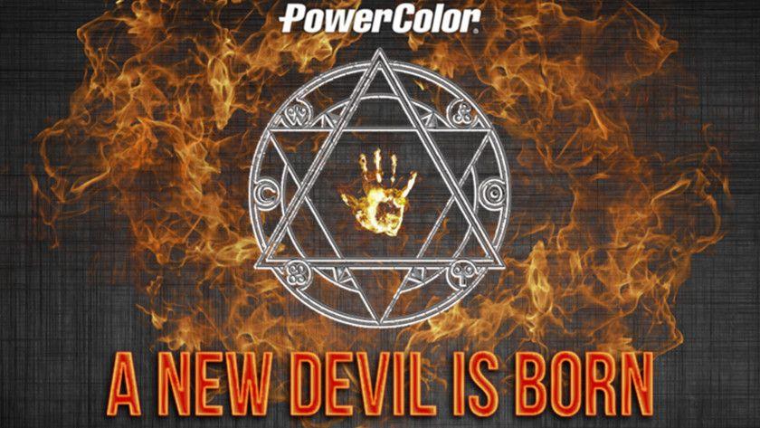 RX 480 Devil