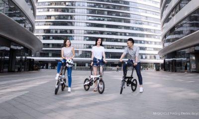 Xiaomi nos sorprende con una bicicleta eléctrica a buen precio 52