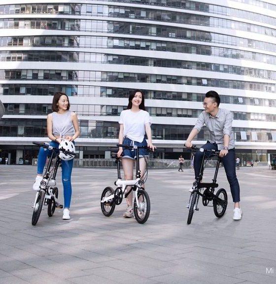 Xiaomi nos sorprende con una bicicleta eléctrica a buen precio 32