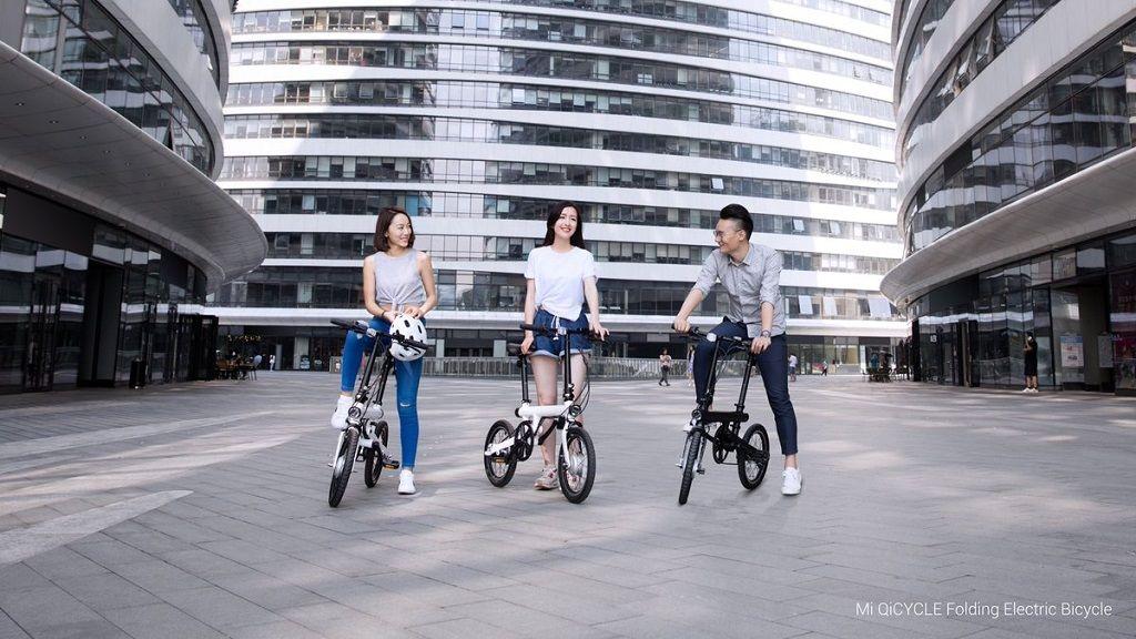 Xiaomi nos sorprende con una bicicleta eléctrica a buen precio 30
