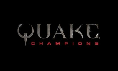 No, Quake Champions no es un MOBA; podría llegar a consolas 57