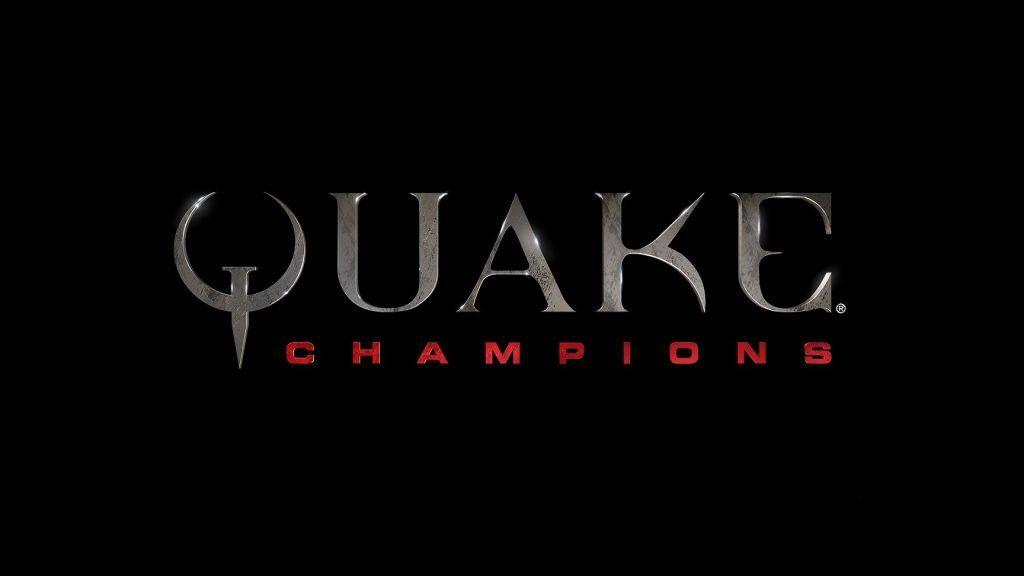No, Quake Champions no es un MOBA; podría llegar a consolas 30