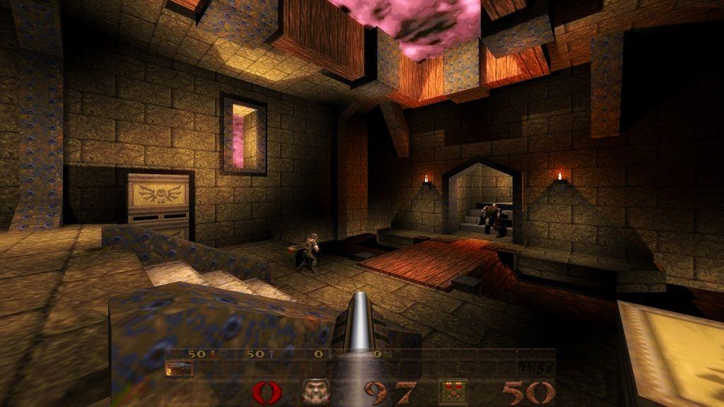 Machine Games lanza nuevo episodio para el primer Quake 28