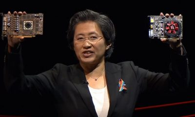 AMD anuncia las RX 470 y RX 460, llegarán el 29 de junio 92
