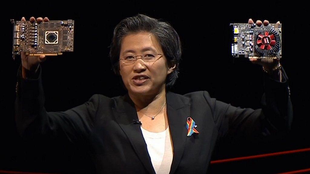 AMD anuncia las RX 470 y RX 460, llegarán el 29 de junio 30
