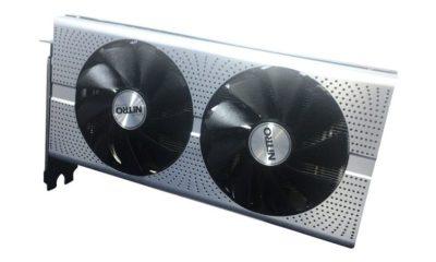 Imágenes de la Radeon RX 480 de Sapphire 70