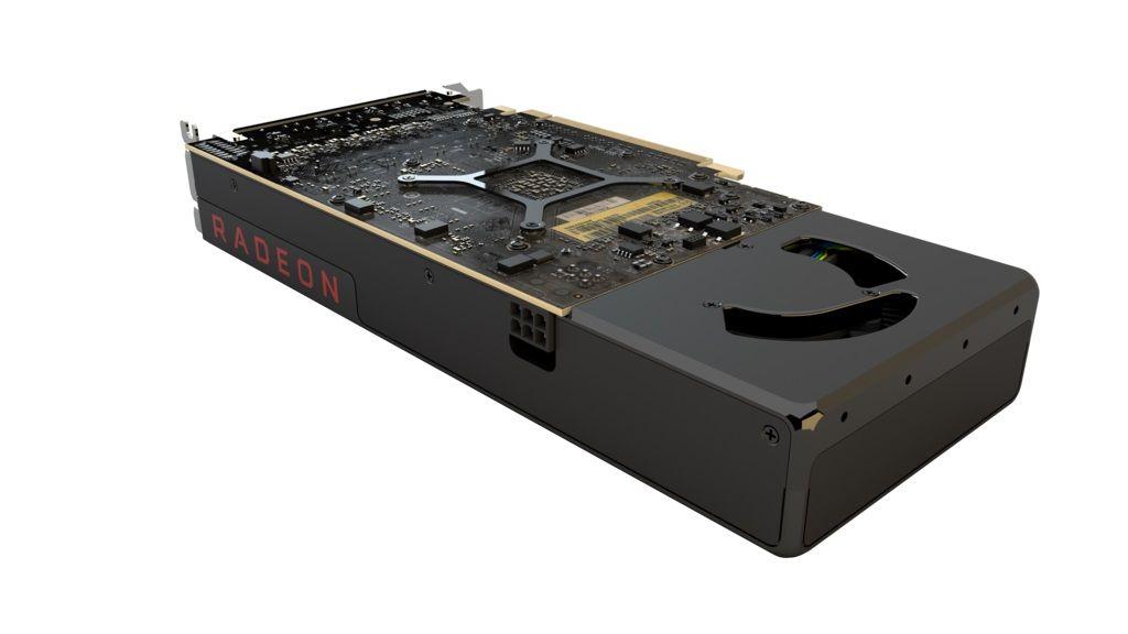 Nuevos datos de rendimiento de la RX 480 en juegos 33