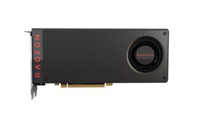 Estos serían los precios de las RX 470 y RX 460 de AMD 121