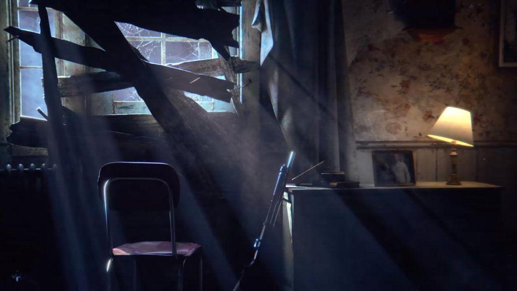 Resident Evil 7 no es un reinicio de la franquicia, dice Capcom 28