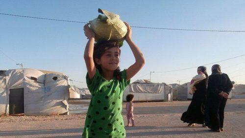 Help: The Game ayudará a niños afectados por la guerra