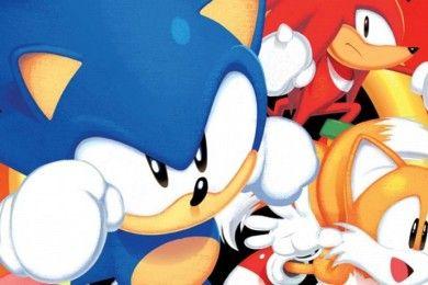 El próximo Sonic llegará en 2017, SEGA quiere hacer algo grande