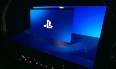 Sony en E3 2016