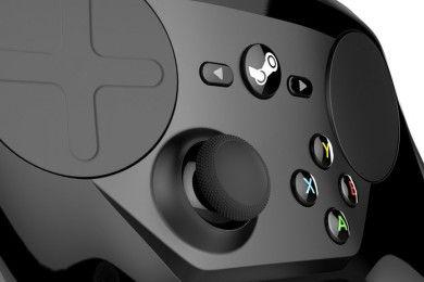 El Steam Controller ha sido un éxito, 500.000 unidades vendidas
