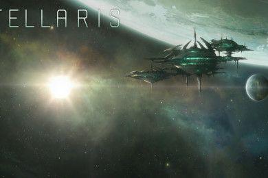Análisis de Stellaris, estrategia espacial de alto nivel