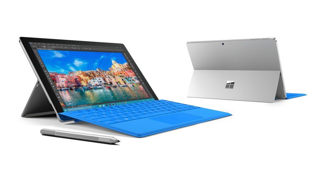 Se cumplen 4 años del lanzamiento de Surface 29