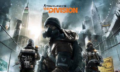 Habrá película de The Division, el juego de Ubisoft 85