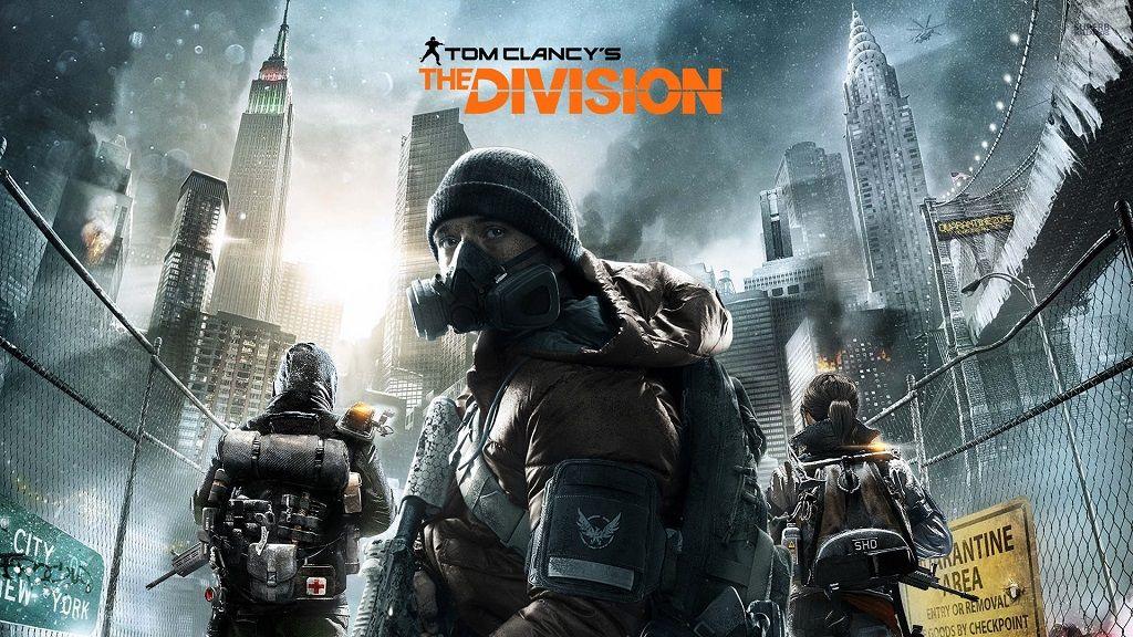 Habrá película de The Division, el juego de Ubisoft 33