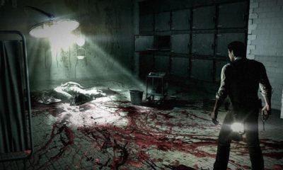 The Evil Within 2 y Wolfenstein 2 asomarían en el E3 101