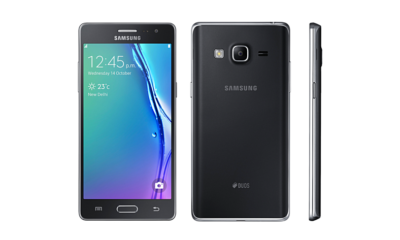 Nuevo Samsung Z3 Corporate Edition con Tizen 28