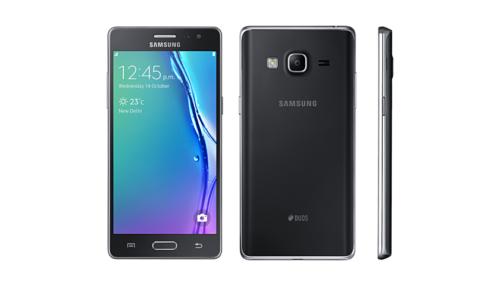 Nuevo Samsung Z3 Corporate Edition con Tizen