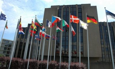 Europa en contra del canon con cargo a los Presupuestos Generales 94