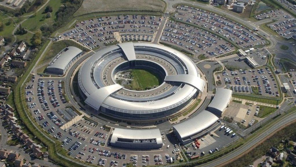 Reino Unido sufre los problemas del exceso de espionaje 28