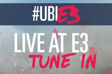 Ubisoft en E3 2016: Watch Dogs 2, South Park, Star Trek VR, For Honor y más