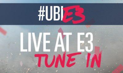 Ubisoft en E3 2016