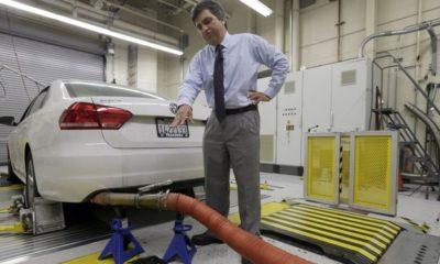 ¿Cuánto le ha costado a Volkswagen el escándalo de las emisiones? 161