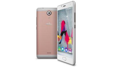 Wiko presenta los nuevos smartphones UFEEL y UFEEL Lite 80