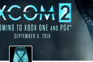 XCom 2 llegará a PS4 y Xbox One en septiembre