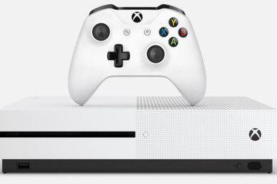 Xbox One S no mejora el rendimiento en juegos a Xbox One