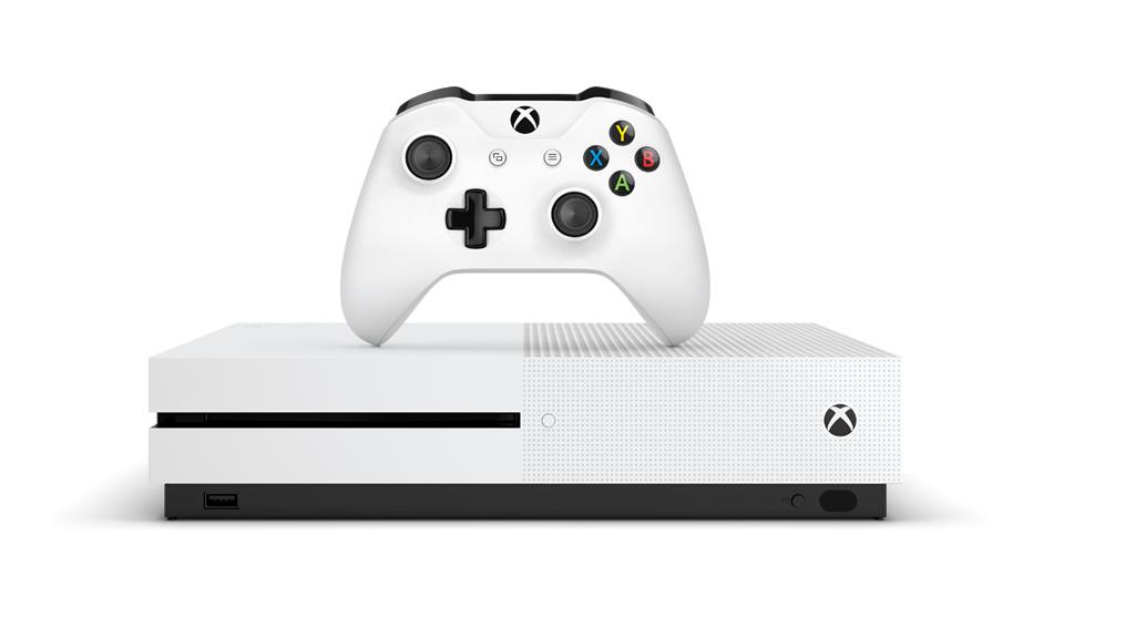 Disponible para reserva la nueva Xbox One S por 399,99 euros 28
