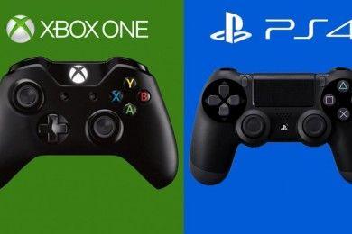 ¿Xbox One o PS4? ¿Debería esperar Xbox Scorpio y PS4 NEO?