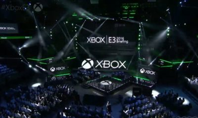 Microsoft en E3 2016