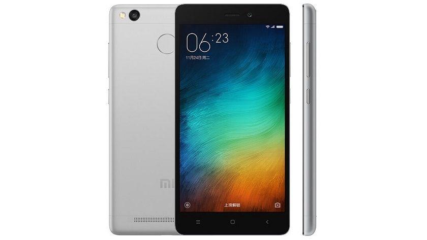 Xiaomi Redmi 3s, especificaciones y precio 27