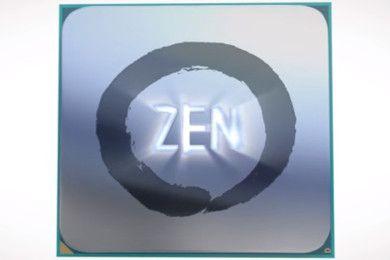 AMD muestra Zen corriendo DOOM en el E3